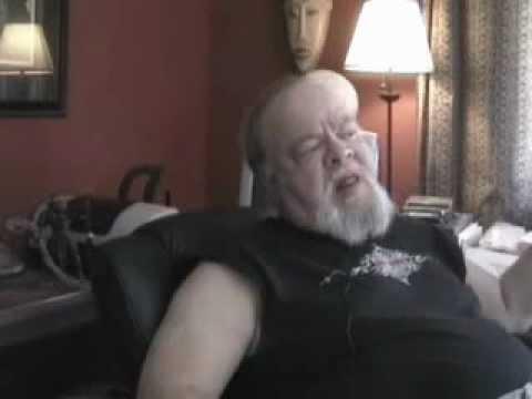 Christopher S. Hyatt Ph.D. (Unedited Interview)