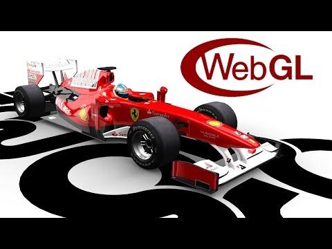 WebGL - BROWSER TECHNOLOGIE DER ZUKUNFT - Browsergame erstellen - Deutsch/German