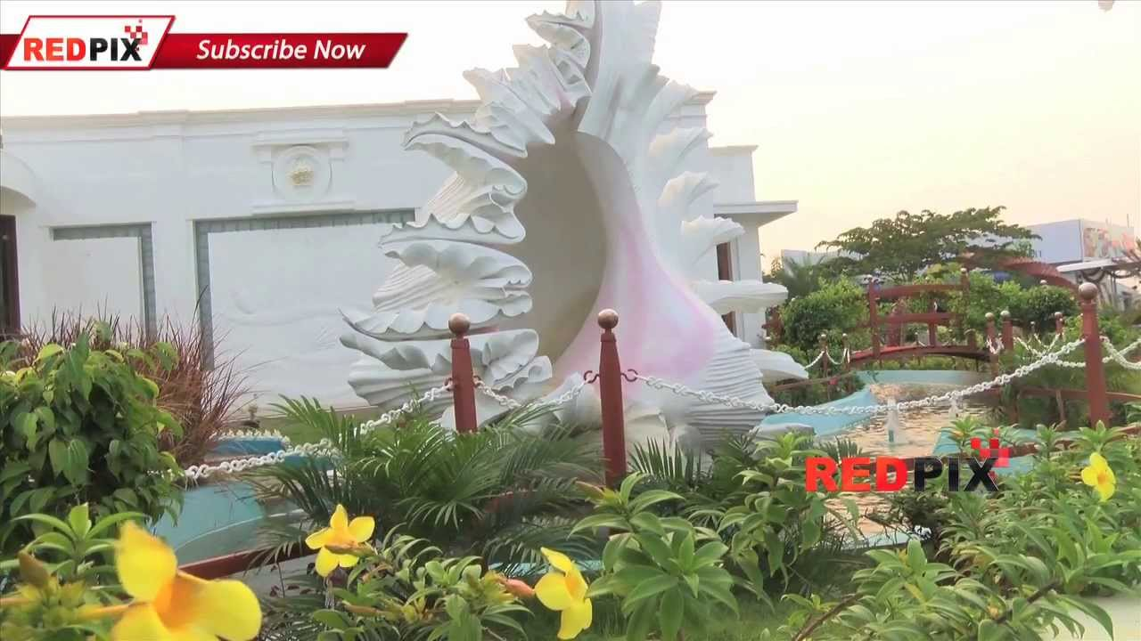 Shell Exhibition Mahabalipuram : India s first seashell museum in tamilnadu must watch red