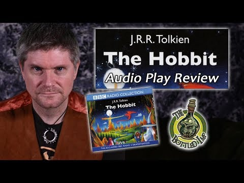 The Hobbit BBC Radio Dramatisation - Fantasy Audio Play Review