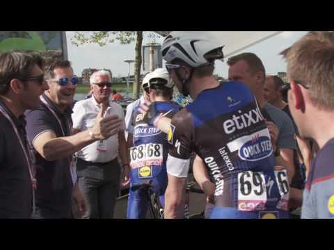 Marcel Kittel's Giro d'Italia