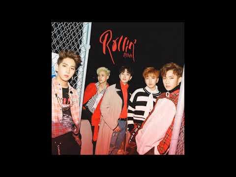 [AUDIO/MP3/DL] B1A4 - Rollin'