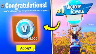 I Tested VIRAL TikTok Life Hacks in Fortnite... (THEY WORKED)