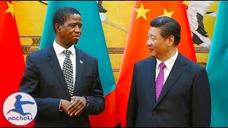BREAKING: China is Now Colonizing Zambia After Loan Default