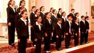 Loboc Children's Choir New Zealand Tour 2015 (Day 11)