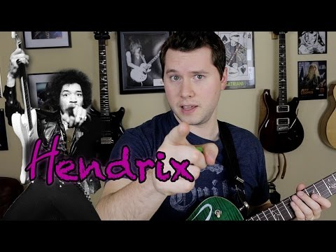 Learning Triads From Hendrix