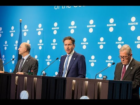 Informal meeting of economic and financial affairs ministers (ECOFIN) – Daily recap 15 September