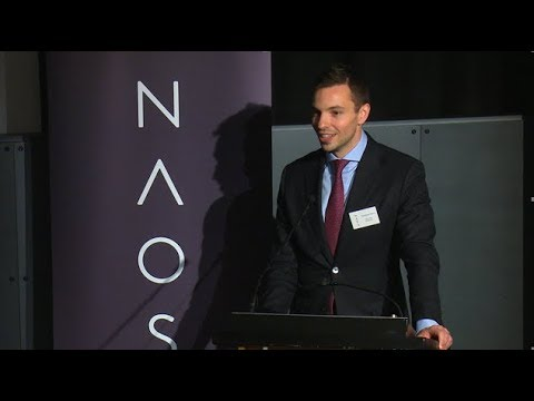 NAOS Investor Roadshow October 2017