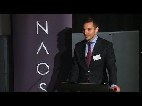 NAOS Investor Roadshow October 2017