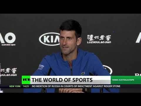 Djokovic, Nadal to Renew Rivalry at Grand Slam Final