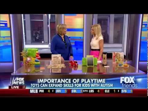 Autism Toys For Toddlers