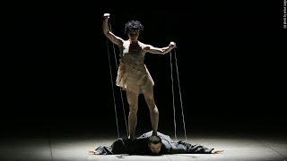 Арабеск 2014. Arure. «Кукла». Хореография Алексея Расторгуева