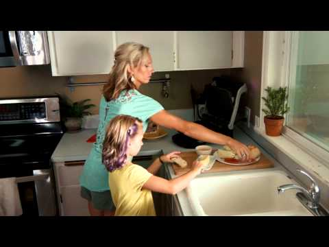how to cook chicken on t fal optigrill