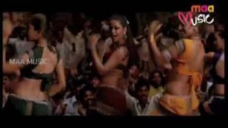 Chatrapathi Songs : Manela Tintivira -  Tippu, Smitha, Kalyani