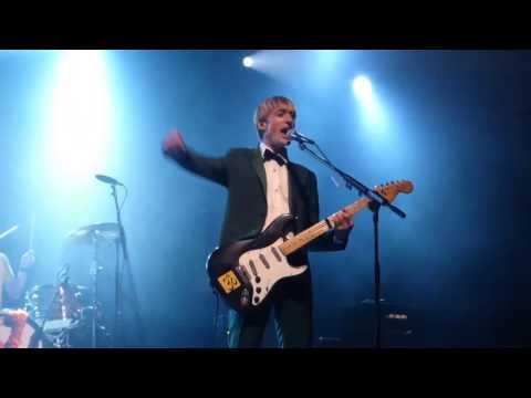Kula Shaker - Tattva & Hush [Live @ Batschkapp, Frankfurt 07/11/2016]
