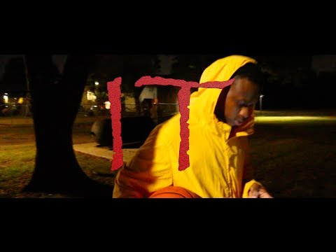 If Georgie was Black | IT Parody
