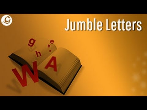 letter arranger into words jumbled letters arrange letters to make meaningful words 18465 | hqdefault