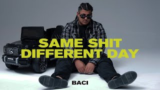 BACI - SSDD (Official Video)