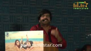 Pokkiri Raja Movie Single Track Launch Part 2