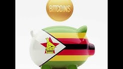 Citizens of Zimbabwe Use Bitcoin to Access International Markets