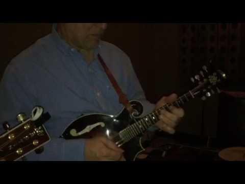The Dallas Bluegrass Jam