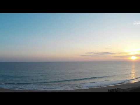 Ocean Sunrise! Florida Atlantic Ocean Sunrise - Live Florida Beach Cam [HD]
