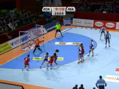 Handball Korea