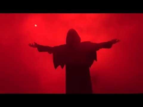 Sunn O))) - Hellfest 2016