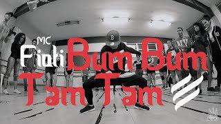 Baixar MC Fioti - Bum Bum Tam Tam Coreografia • Broop'Z   Goiânia