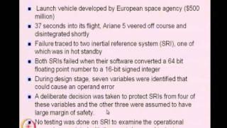 Mod-01 Lec-20 System Design Example: Autolink system