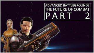 Advanced Battlegrounds: The Future of Combat Walkthrough - Part 2