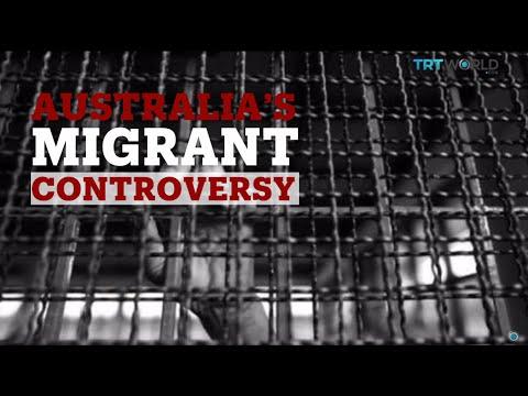 TRT World - World in Focus: Australia's Migrant Controversy