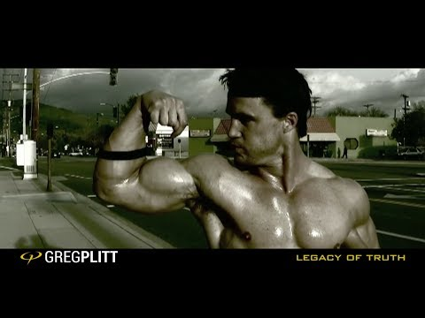 Greg Plitt Summer Motivation