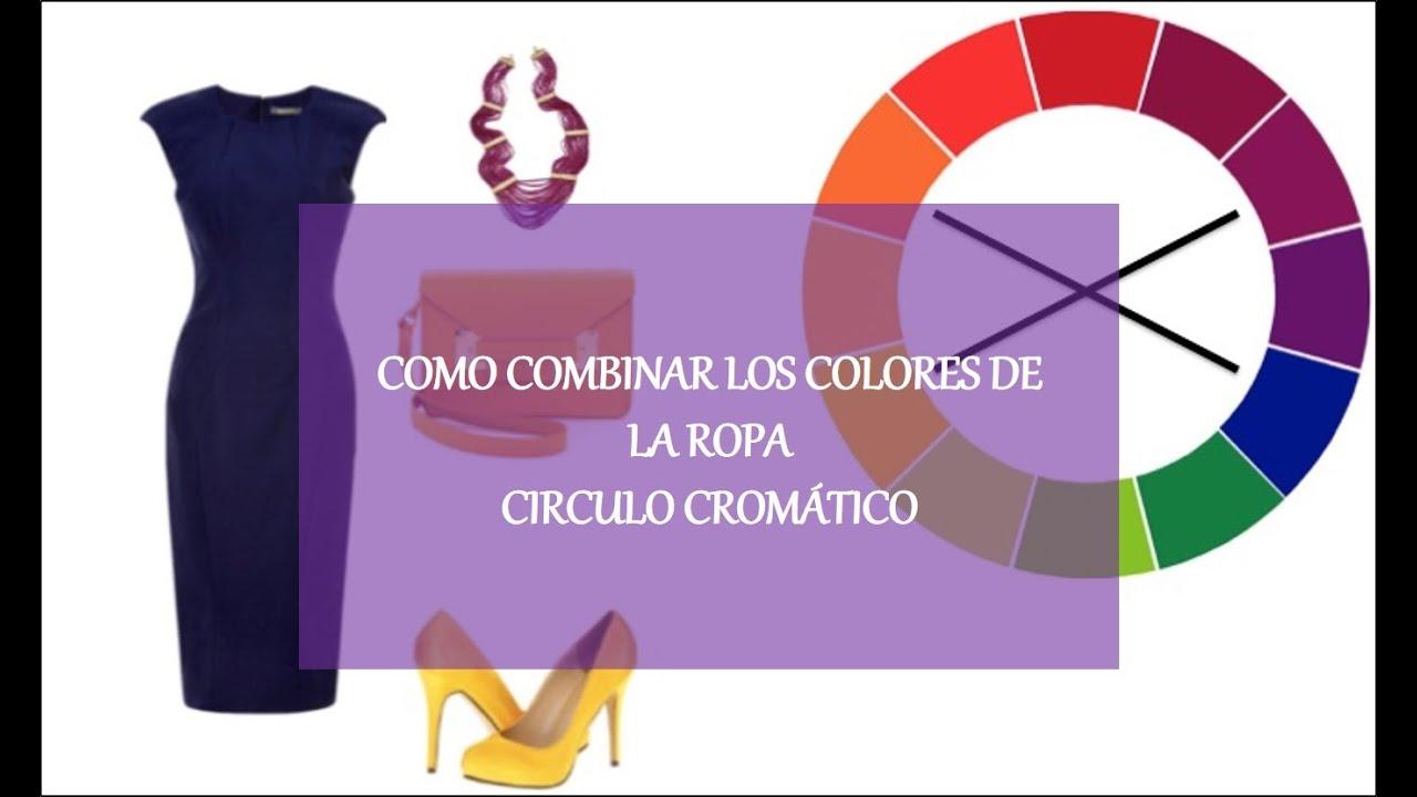 Circulo cromatico para combinar ropa - Colores que combinan con wengue ...
