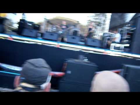 F.B.I. - Freibier Live Spirit from the Street Festival 2011