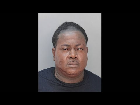 Miami rapper Trick Daddy arrested on DUI and cocaine possession ...