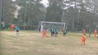 Eccellenza Girone A S.Gimignano-Atletico Cenaia 3-0
