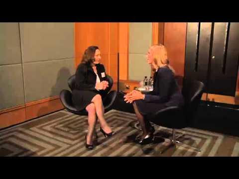 Video interview with Diane Fernley-Jones, CIO, Leighton Contractors
