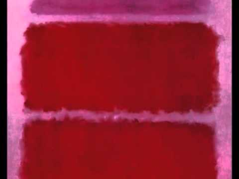 John Adams, Harmonium, Part 2, Mark Rothko