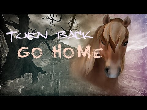 [SSO] Turn back, go home (short film)