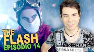 THE FLASH | Temp.03 Ep.14 - UM NOVO VELOCISTA!