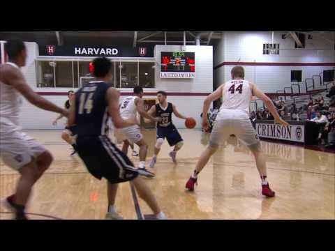 Recap: Harvard Men