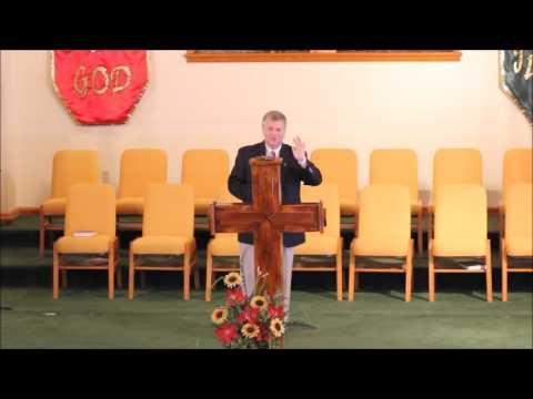 NORTH MCCOMB BAPTIST CHURCH Bro Steve Clark 10-03-2016