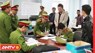 An ninh ngày mới hôm nay | Tin tức 24h Việt Nam | Tin nóng mới nhất ngày 15/12/2019 | ANTV