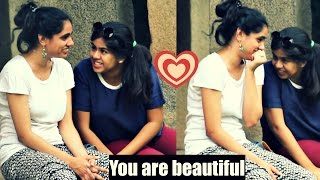 """YOU ARE BEAUTIFUL"" 