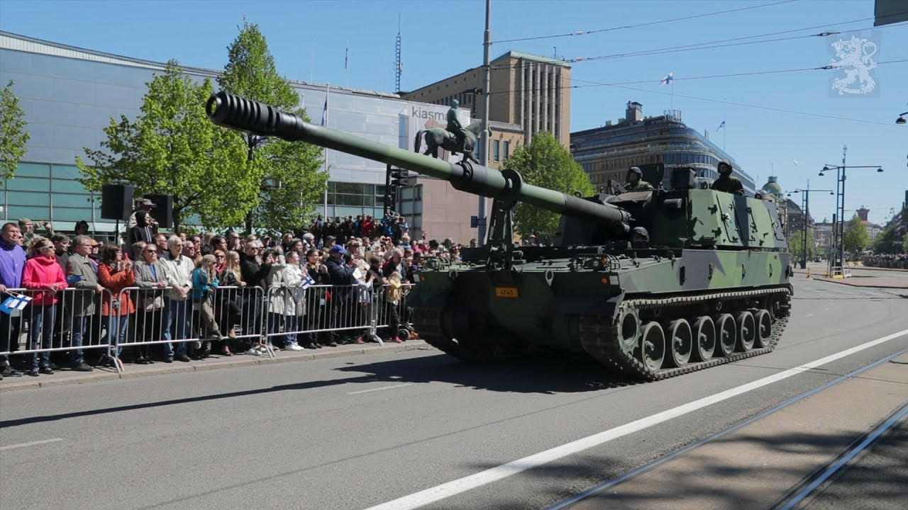 The Finnish Defence Forces - TheMess Forums