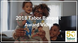 Tabor's 50th Annual Banquet Video