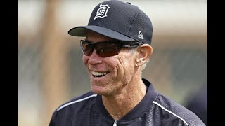 Alan Trammell, Jack Morris on 2nd-chance Hall of Fame ballot