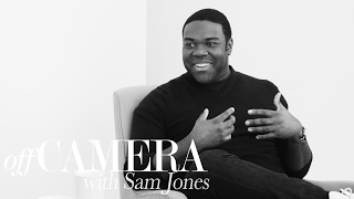 Sam Richardson shares the story of his SNL audition