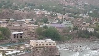 CENC: 7.3-magnitude quake jolts Afghanistan